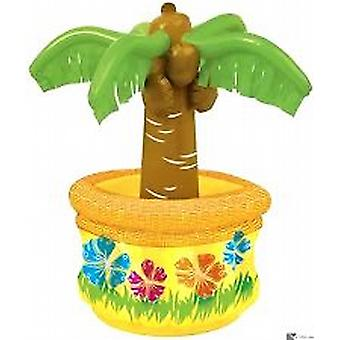 Hawaiian aufblasbare Palm Tree Cooler (66cm)