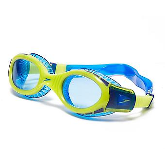 Speedo Futura Biofuse Junior Swimming Goggles