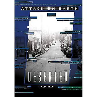 Deserted (Attack on Earth)