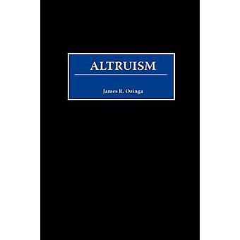 Altruism by Ozinga & James R.