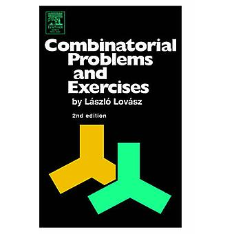 Combinatorial Problems and Exercises by Lovasz & L