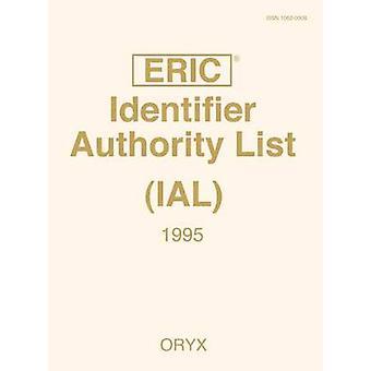 Lista de autoridade de identificador de Eric Ial 1995 por Houston & E. James