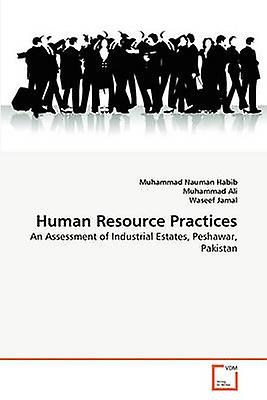 Huhomme Resource Practices by Habib & Muhammad Nauhomme