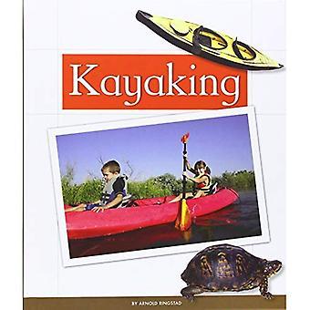 Kayak (plein air)
