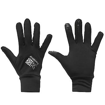 Karrimor Womens Liner Gloves Ladies