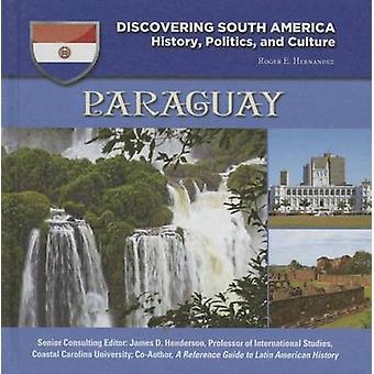 Paraguay di E Roger Hernandez