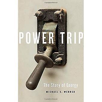 Viaggio di potenza: la storia dell'energia