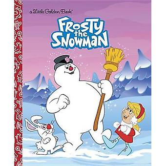 Frosty the Snowman by Golden Books - 9780307960382 Book