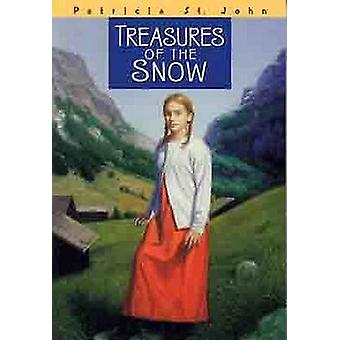 Treasures of the Snow by Patricia Mary St John - 9780802465757 Book
