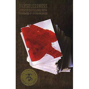 Senselessness - A Rainmaker Translation Grant Winner from the Black Mo