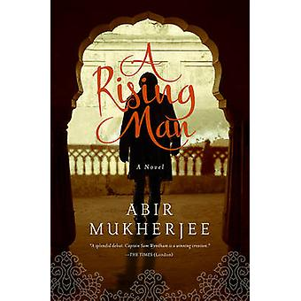 A Rising Man - A Novel by Abir Mukherjee - 9781681774169 Book