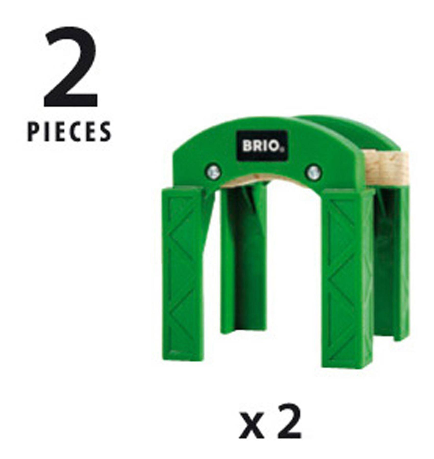 Brio Stacking Track Supports