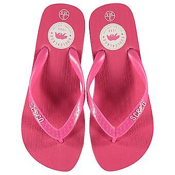 SoulCal Kids Maui Junior flip flops sommar skor utomhus