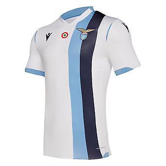 Maillot de match 2019-2020 Lazio Authentic Away