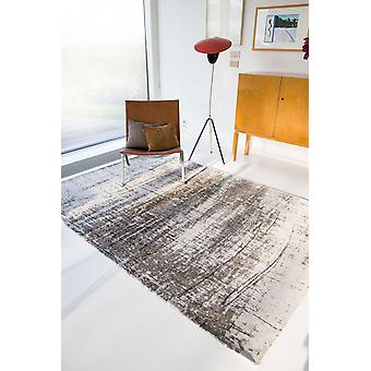 Mad Men 8785 Contrete Jungle  Rectangle Rugs Modern Rugs