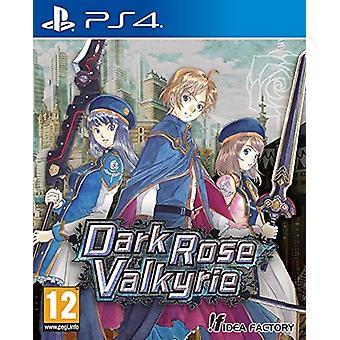 Donker Rose Valkyrie PS4 spel