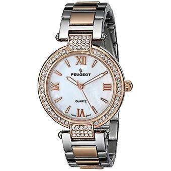 Peugeot Watch Woman Ref. 7084TTR