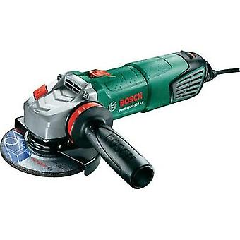 Angle grinder 125 mm incl. case 1010 W Bosch Home and Garden PWS 1000-125 CE 06033A2800