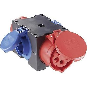 CEE power distributor 9430402 9430402 400 V 16 A PCE