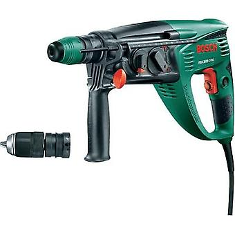 Bosch PBH 3000-2 FRE SDS-Plus-Hammer drill 750 W incl. case