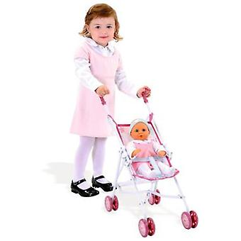 Smoby Stroller (Kids , Toys , Dolls , Babies and accessories , Shopping)