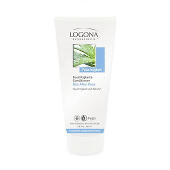 Logona Hydrating Hair Conditioner (Damen , Haarpflege , Spuelungen & Masken)