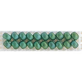 Mill Hill Glass Seed Beads 4.54g-Opaque Celadon* GSB-02053