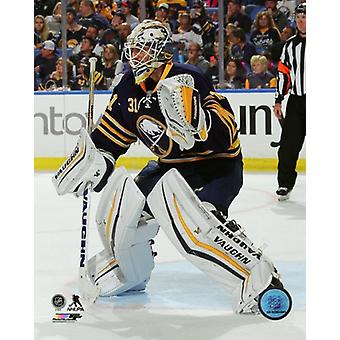 Chad Johnson 2015-16 Action Photo Print