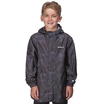 Peter Sturm Boys' Camo Packable Jacket