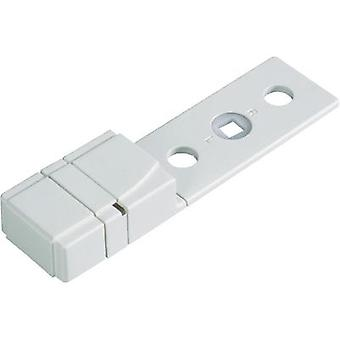 HomeMatic Wireless window handle contact alarm 76789 Max. range (open field) 100 m