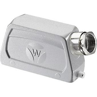 Wieland 70.353.2435.0 99.733.6046.6 Industrial Connector, 24 Pin + PE Housing top section