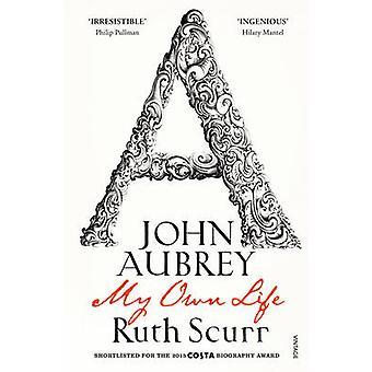 John Aubrey by Ruth Scurr