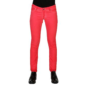 Carrera Jeans Women's Jeans Red