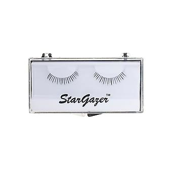 Stargazer False Eyelashes No.19 Black Lower Lashes