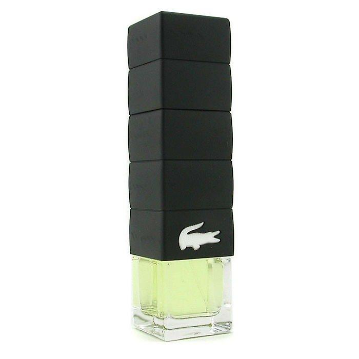 Lacoste Challenge Eau De Toilette Spray 90ml/3oz