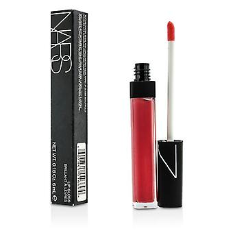 NARS Lip Gloss (New Packaging) - #Tasmania 6ml/0.18oz