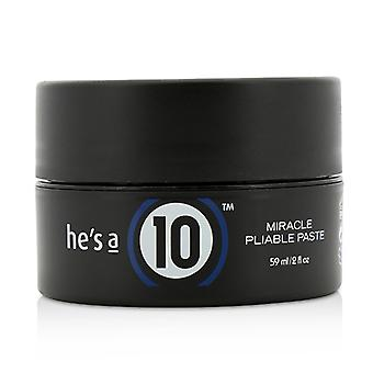 It's A 10 Hes A 10 Miracle Pliable Paste 59ml/2oz