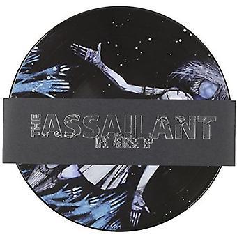 Assailant - Nurse [Vinyl] USA import