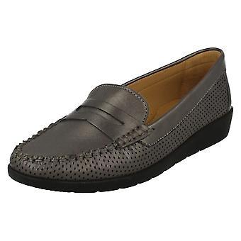Ladies Van Dal Comfort Loafers Sheldon