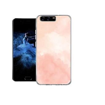 Cover watercolor for Huawei P10