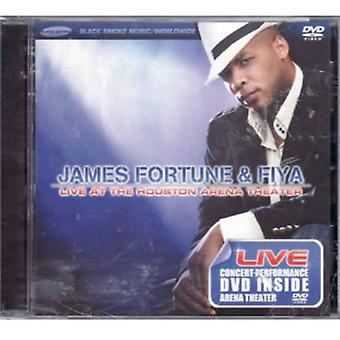 Live at the Arena Theatre [DVD] USA import