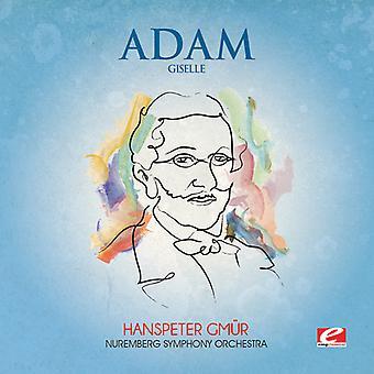 Adolphe Charles Adam - Adam: Importazione Giselle [CD] Stati Uniti d'America