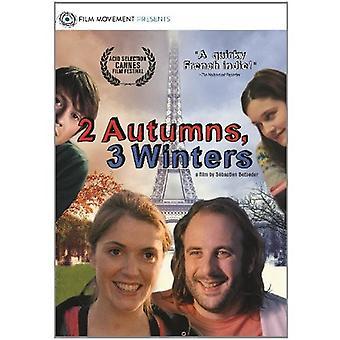 2 Autumns 3 Winters [DVD] USA import