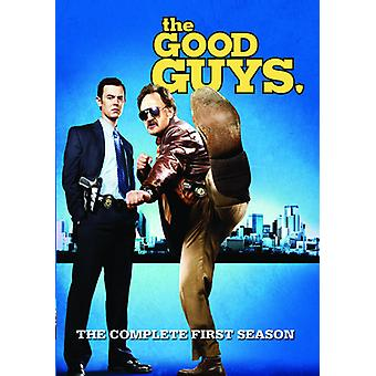 Good Guys Season 1 [DVD] USA import