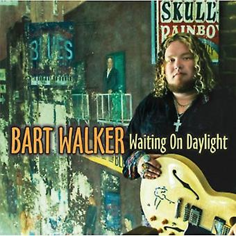 Bart Walker - venter på dagslys [CD] USA import