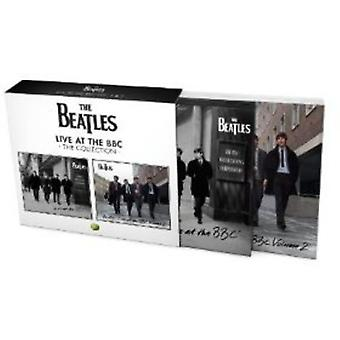 Beatles - Live at the BBC- the Collection [CD] USA import