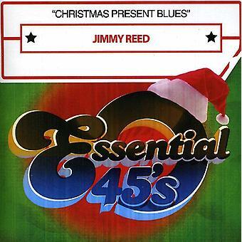 Jimmy Reed - jul närvarande Blues-singel [CD] USA import