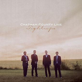Chatham County Line - Tightrope [CD] USA import