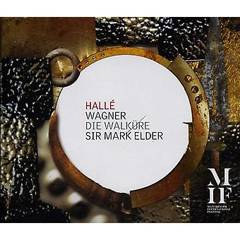 R. Wagner - Wagner: Die Walk Re [CD] USA import