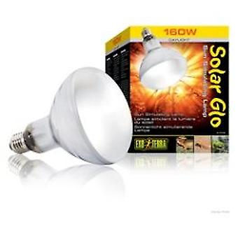 Exo Terra Solar GLO Sun Simulating Lamp (Reptiles , Lighting , Light Bulbs)